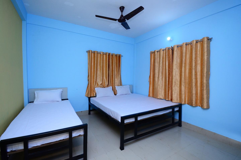 SPOT ON 41476 Balaji Aspiring Inn -1