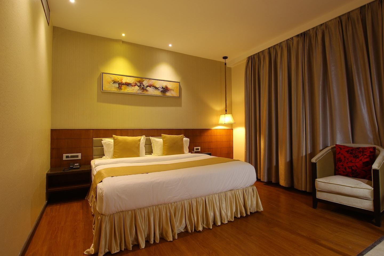 Capital O 41548 Hotel Elements -1