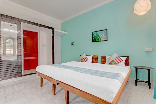OYO Home 41560 Serene Stay Ashraya Madikeri