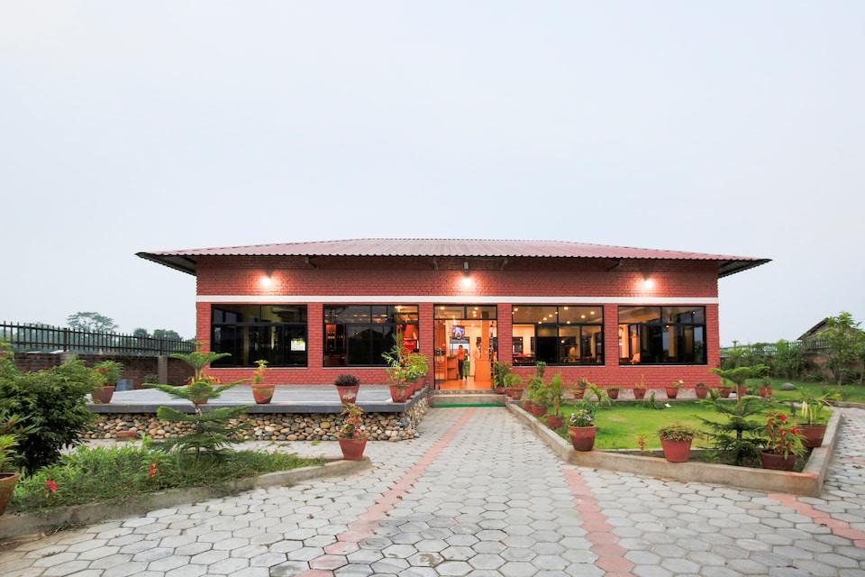 OYO 434 Vision Safari Pvt Ltd