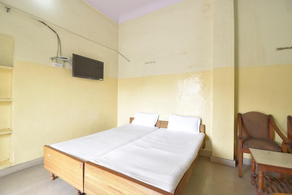 SPOT ON 41575 Hotel Shekhawati