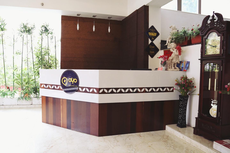 OYO 659 Hotel Grand Tulip -1