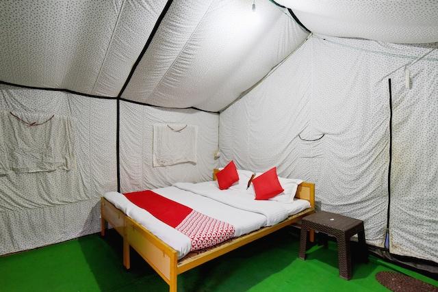 OYO 41597 Camping Kona Deluxe