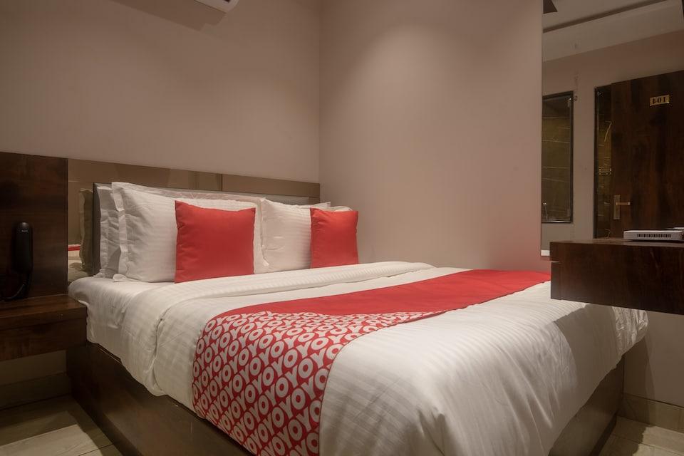 OYO 41605 Hotel Prince Palace