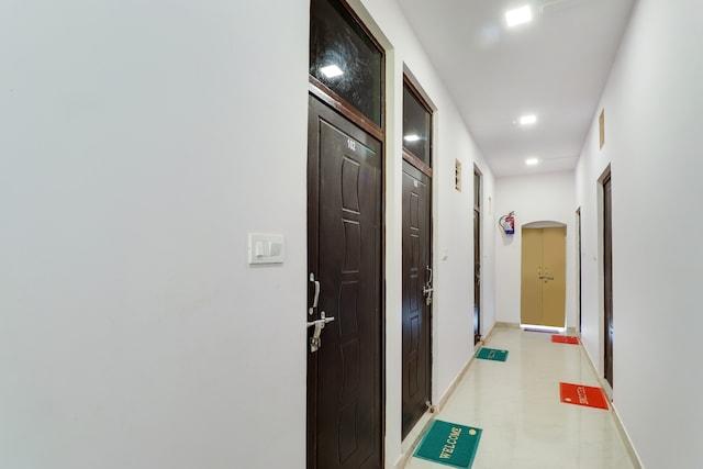 SPOT ON 41621 Kia Residency SPOT