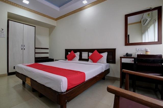 OYO 41623 Hotel La Flor