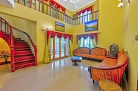 OYO Home 41634 Exquisite Villa Palavakkam Beach