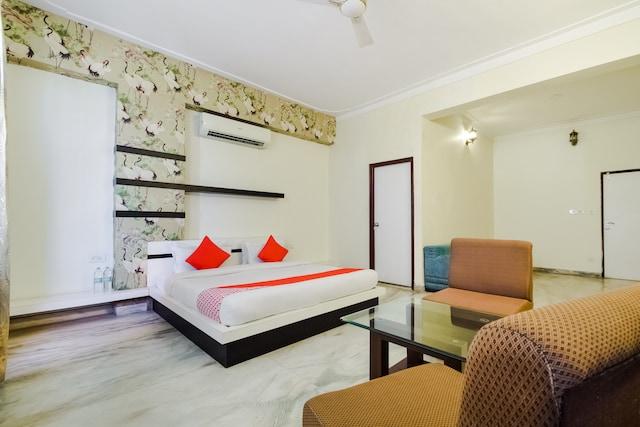 OYO Flagship 41640 Hotel Jai Mahal