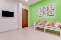 OYO Home 41644 Pleasant 2BHK