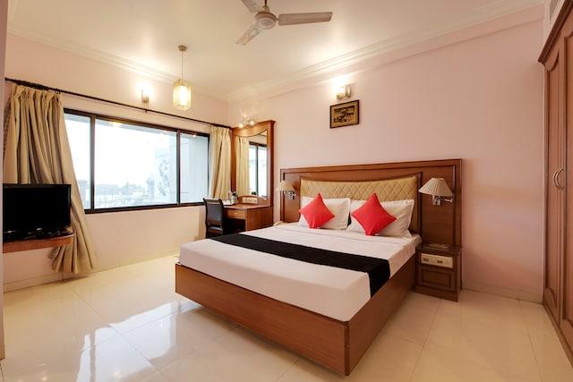 Capital O 41646 Hotel Devi Towers