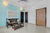 OYO Home 41658 Evershine 2bhk Coorg