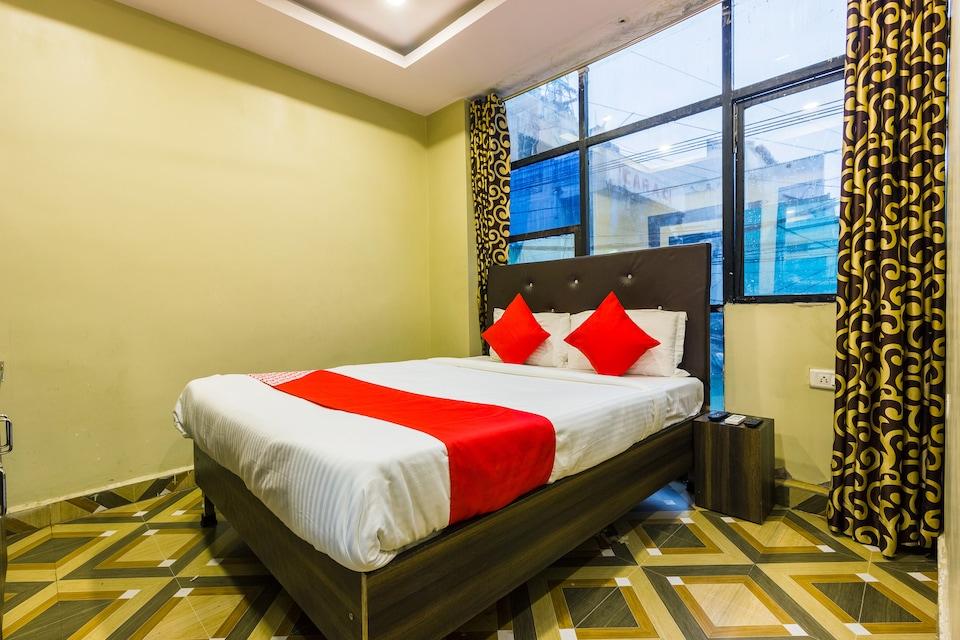 OYO 41665 Hotel Grand Marvel Residency