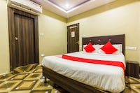 OYO 41665 Hotel Grand Marvel Residency