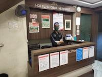 OYO 41676 Hotel Global Heritage