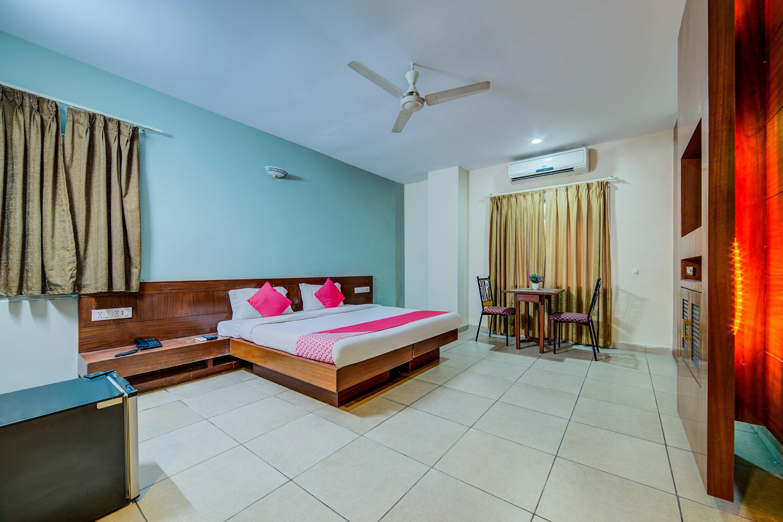OYO Hallmark Inn Jubilee Hills Hyderabad Hyderabad Hotel