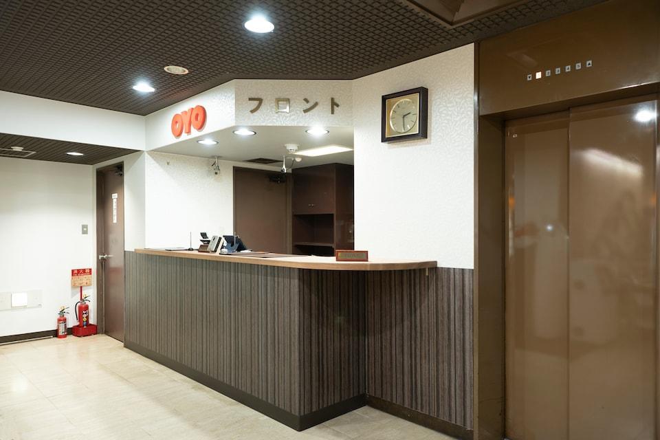OYO Hotel Seishokan