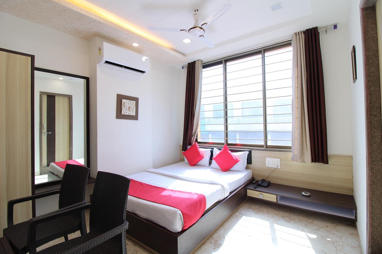 OYO 41727 Jannat Hotel And Restaurant -1