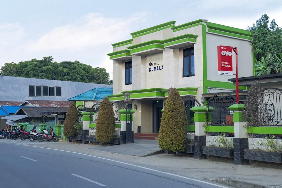 OYO 1005 Hotel Kumala, Samarinda, Samarinda