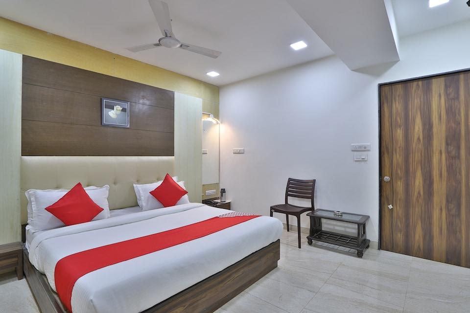 OYO 41759 Hotel Acropole Inn