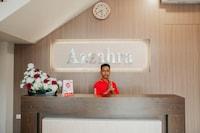OYO 1006 Azzahra Guest House