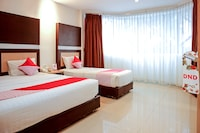OYO 1009 Hotel Bumi Malaya