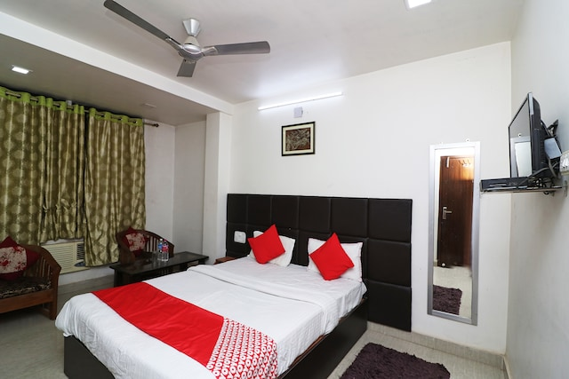 OYO 41874 Laxmi Guest House Deluxe