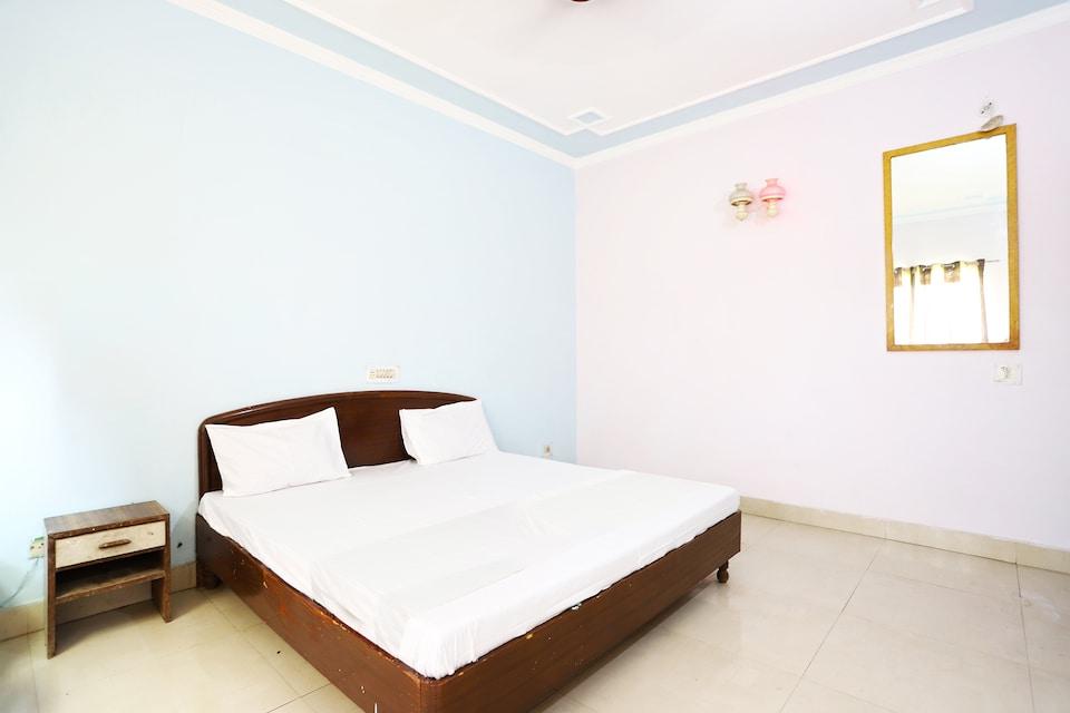 SPOT ON 41889 Hotel R S