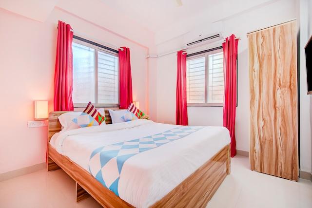 OYO Home 41907 Alluring Studio Stay Kharadi