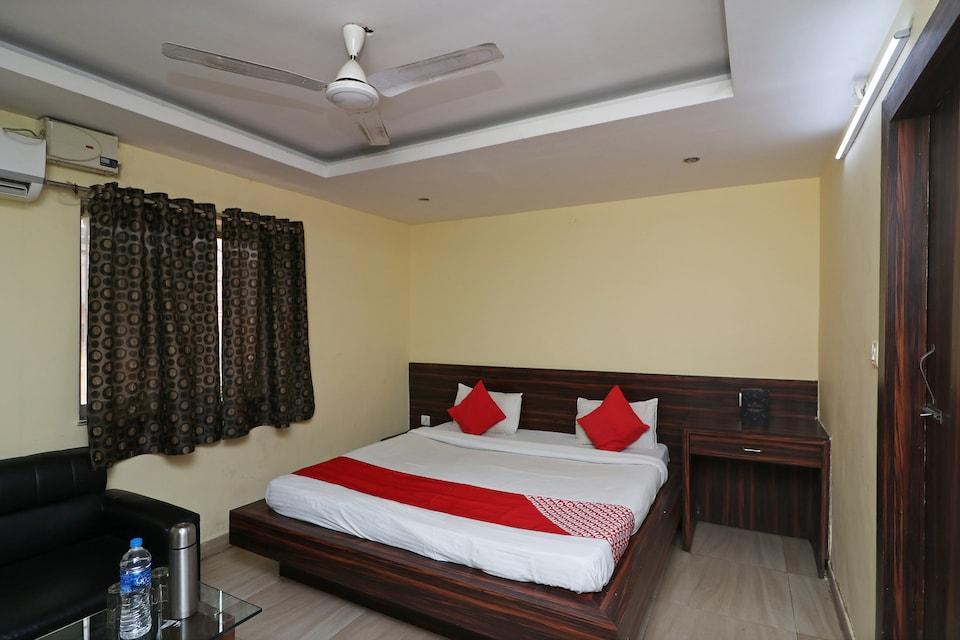 OYO 41914 Hotel New City Palace, Ranchi Railway Station, Ranchi