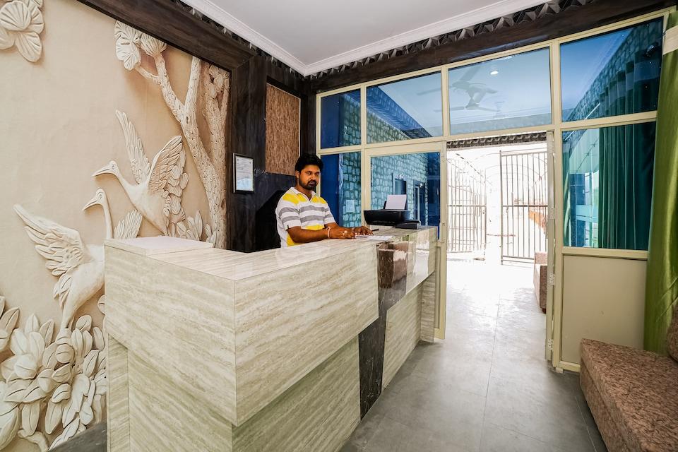 OYO 41923 Prema Kunj Resort, Jhansi, Jhansi