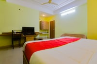 OYO 41942 Hotel Airport Nest Deluxe