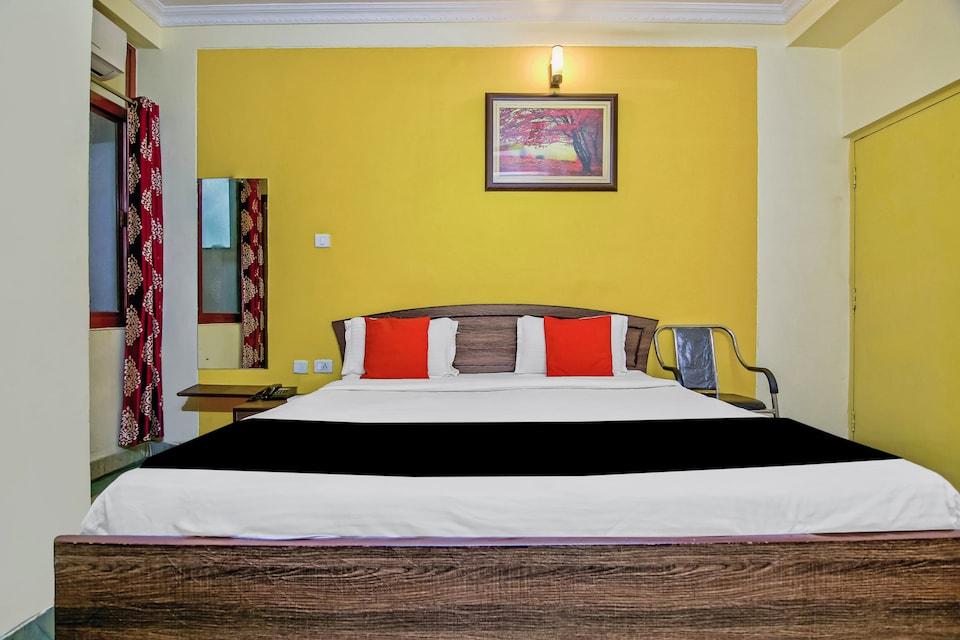Capital O 41962 Hotel Mandakini Continental