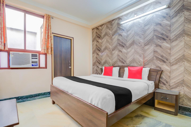Capital O 41962 Hotel Mandakini Continental -1