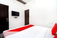 OYO 41965 Hotel New Bury