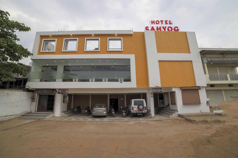 OYO 41969 Sahyog Hotel -1