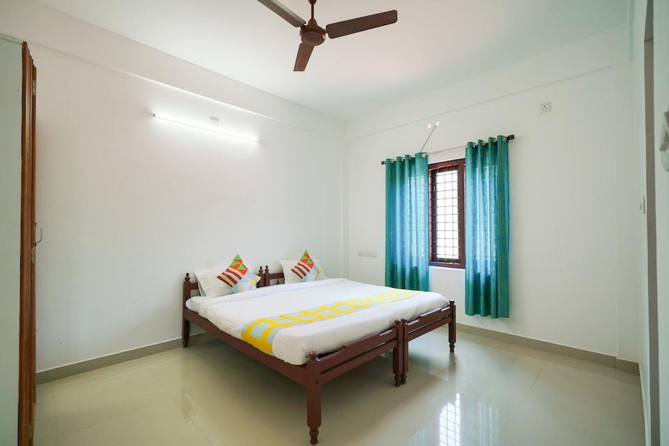 OYO Home 41970 Vattekad Apartments