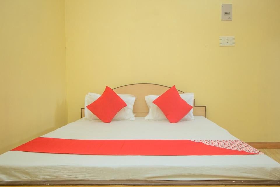 OYO 42025 Dooars View Resort