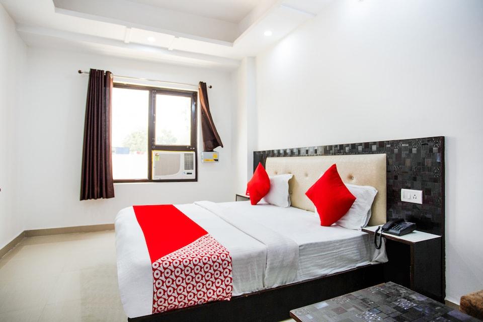 Capital O 42035 Hotel Raj Ganga, Bhupatwala Haridwar, Haridwar