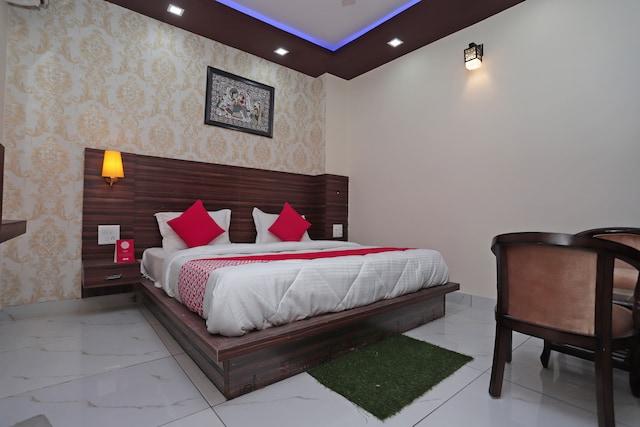 OYO 42037 Hotel Geeta Residency Deluxe