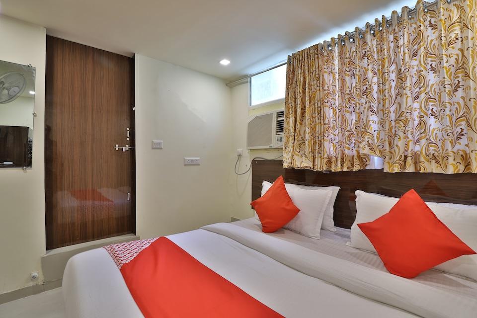 OYO 42047 Hotel Skyland