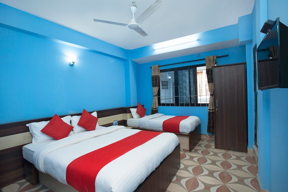 SPOT ON 452 Pashupati Guest House
