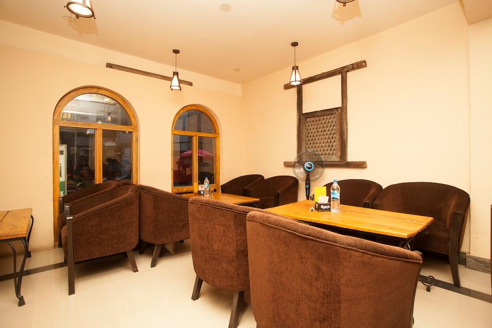 OYO 454 Surya Moon Inn