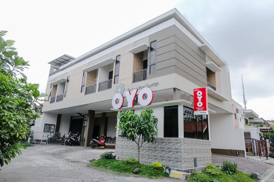 OYO 1038 Embun Pagi Syariah Residence, Malang Kota, Malang