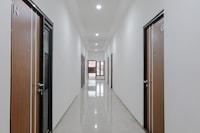 OYO 1038 Embun Pagi Syariah Residence