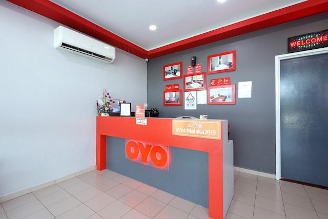 OYO 1184 Ho Hotel