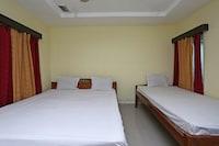 SPOT ON 42069 Hotel Srijan SPOT