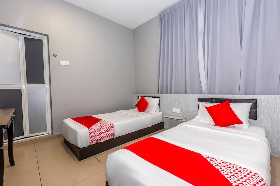 OYO 1185 Ho Hotel