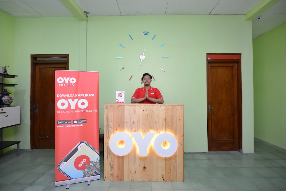 OYO 1046 Omah Pathok