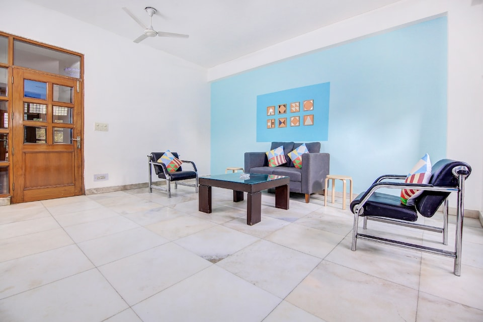 OYO Home 42110 Relax Inn Home Stay