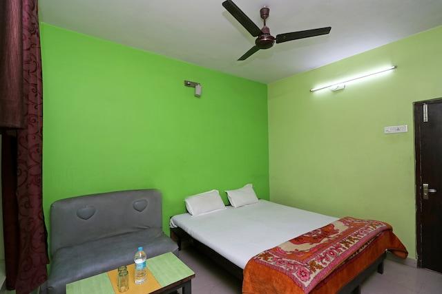 SPOT ON 42114 Hotel Ashoka SPOT